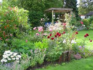 Schöne Pflanzen Für Den Garten : sch ne g rten teil 1 fragen bilder pflanz und ~ Michelbontemps.com Haus und Dekorationen