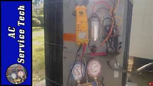 Hvac Service Call C  Electrical Troubleshooting