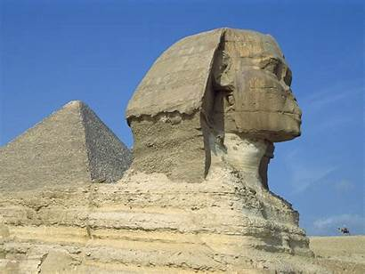 Sphinx Egypt Wallpapers