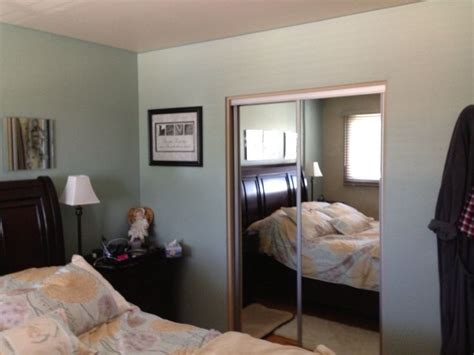 zen colors for bedroom added an feature wall in the bedroom this color 17907