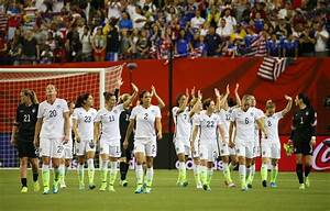 USA vs. Germany Women's World Cup semi-final watched by 8 ...