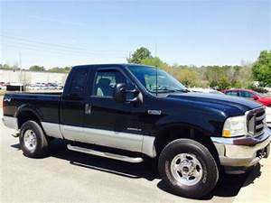 Purchase Used 2002 Ford F250 7 3 Turbo Diesel Truck In