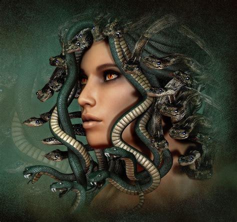 Medusa Stone (Author of Captive)