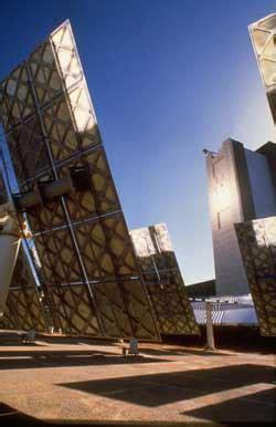 Израиль солнечная энергия заменит дизельное топливо