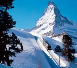 Ski Zermatt Switzerland Summer