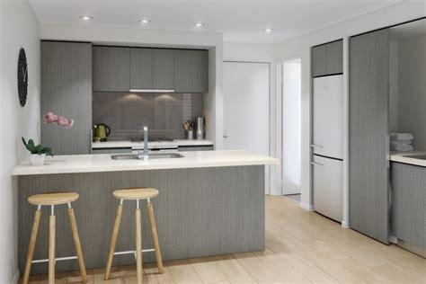cuisine gris et bois en 50 mod 232 les vari 233 s pour tous les