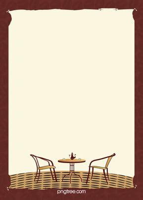 restaurant menu stencil background