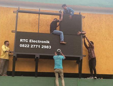 jual videotron  surabaya    rtc electronik