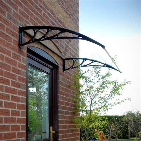 Door Canopy  Black £6999