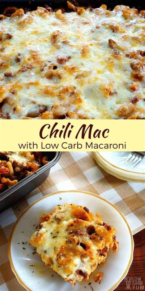The ingredients needed for this dish are basic, as you'll. A spicy low carb ground beef and pasta casserole that's ...