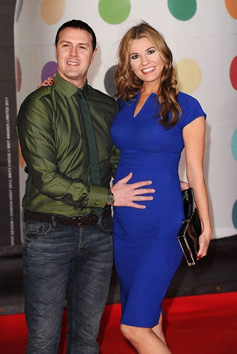 Paddy McGuinness' wife Christine reveal they won't have ...