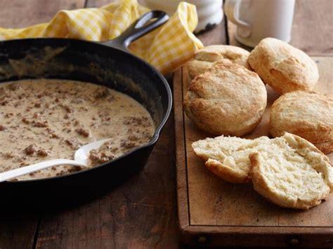 white sausage gravy recipe food network kitchen food network