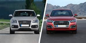 mercedes road suv audi q5 suv vs compared carwow
