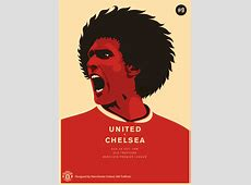 Manchester United vs Chelsea; Starting Lineups, TV Times