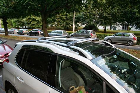 barres de toit peugeot 2008 equipements peugeot 2008 forums peugeot f 233 line