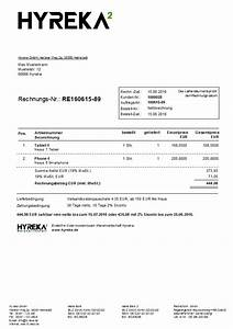 Rechnung Brutto Netto : brutto order netto hyreka warenwirtschaft ~ Themetempest.com Abrechnung
