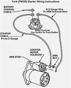 1977 Fiat Spider 124 Starter Wiring Diagram