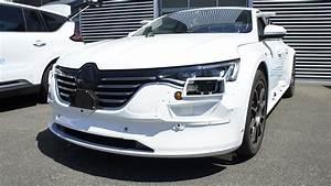 Mad Max Voiture : mad max d couvrez le prototype de voiture autonome lectrique de renault ~ Medecine-chirurgie-esthetiques.com Avis de Voitures