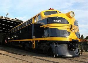 Victorian Railways S Class  Diesel