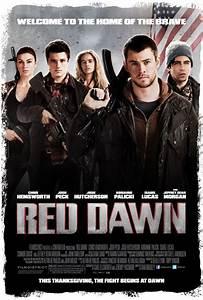 Red Dawn (2012) Chris Hemsworth, Josh Hutcherson - Trailer ...