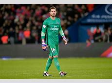 Why Kevin Trapp Is the PSG Player Who Must Step Up in 2016