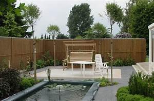 sicht und larmschutz inntal zaune With französischer balkon mit garten schallschutz