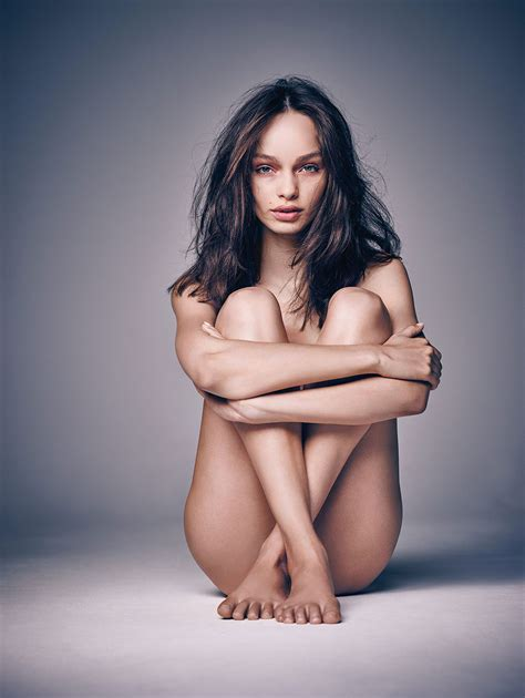 Naked Luma Grothe Added By Diedrebolton