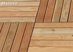 Dalle Bois Terrasse 100x100 : dalle caillebotis en bois exotique padouk 1000 x 1000 x 38 mm premier choix ~ Melissatoandfro.com Idées de Décoration