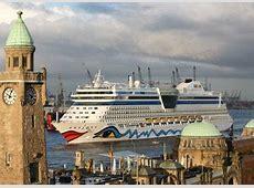 Cruise Ship AIDAdiva Picture, Data, Facilities and