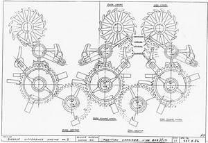 Mechanical pattern for destroy project on Pinterest ...