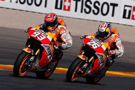 valencia motogp preview honda riders  spotlight