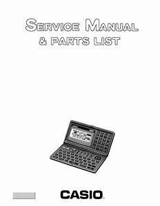 Casio Csf5550
