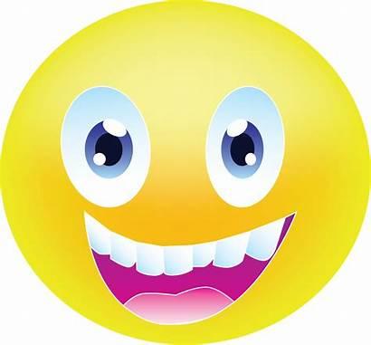Smiley Face Clipart Happy Transparent Emoticon Emoticons