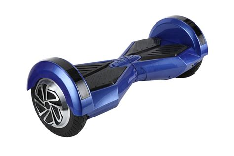 lamborghini hoverboard   blue color bluetooth