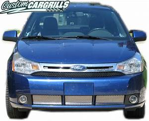 2008 Ford Focus Grill