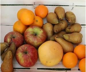 Panier A Fruit : panier de fruits bio de min 2 5kg ~ Teatrodelosmanantiales.com Idées de Décoration