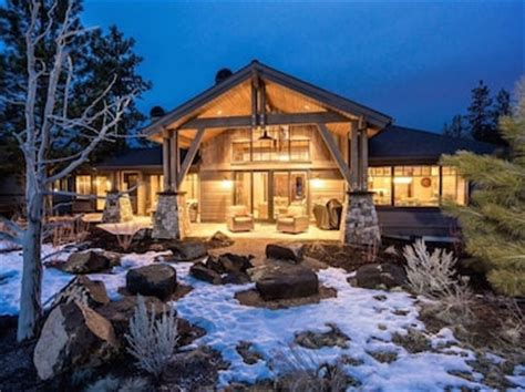 bend vacation rentals gorgeous bend vacation homes