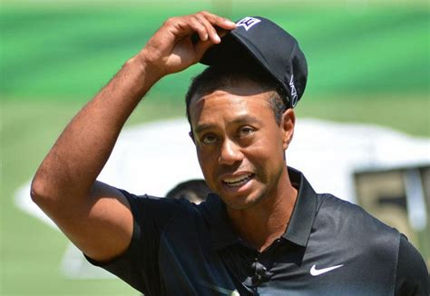 Tiger Woods spotted training in Bahamas gym   GolfMagic