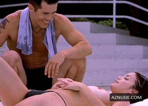 Undefeated Nude Scenes Aznude