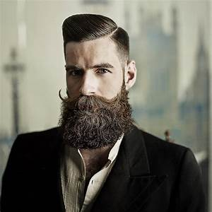 The Gentleman Haircut