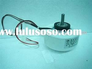 Diagram  Chigo Ductless Air Conditioner Compressor Wiring