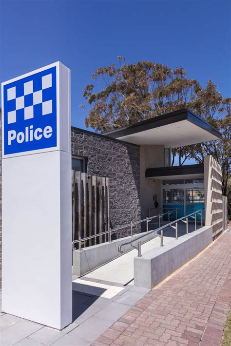 henley beach police station projects palumbo