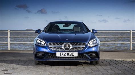 Review Mercedes Slc Class by Mercedes Slc Class News And Reviews Motor1