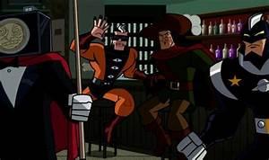 10 Ridiculous Batman Villains