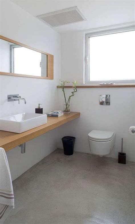 polished concrete bathroom floor an in depth guide to polished concrete floors