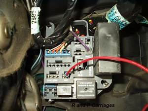 1997 Chevy Truck Brake Controller Installation