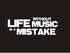 24 Music Quotes About Life For Music Aficionados - SloDive  Music Is Life Quotes
