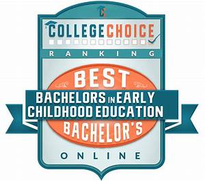 Early Childhood Education Bachelor's Degree   College of ...
