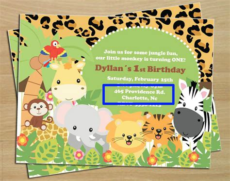 designing   birthday invitations word psd