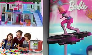 Mattel unveils 3D printers for kids and reveals a ...